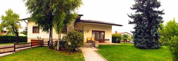 Villa indipendente a San Daniele del Friuli
