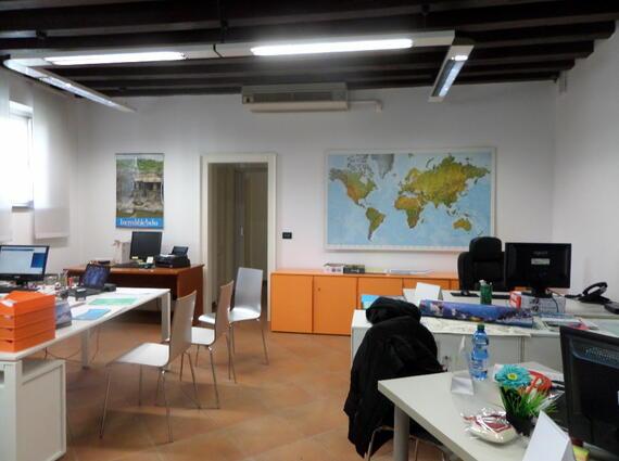 Ufficio in Via Grazzano